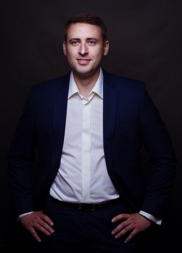 Ortopedas-traumatologas: Žydrūnas Dominas