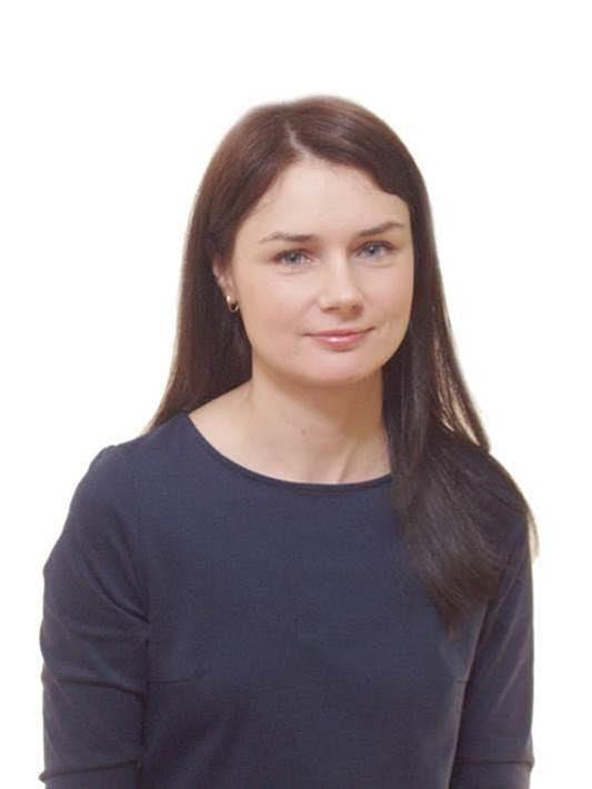 Infekcinių ligų gydytoja: Rūta Pundinienė