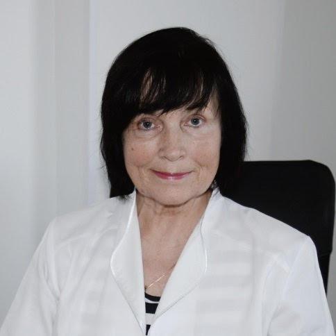 Akušeris-ginekologas: Aldona Kiauleikienė